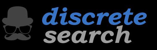 Приватный поисковик Discrete Search