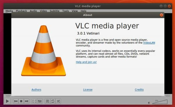 программы для линукс ubuntu