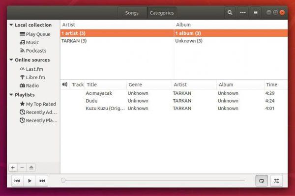 программы для ubuntu linux
