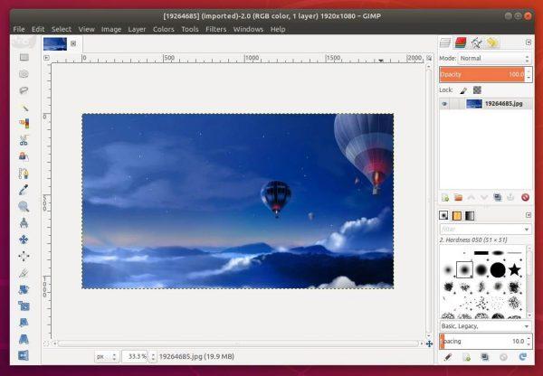ubuntu приложения