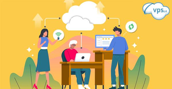 Облачные технологии и их польза для бизнеса