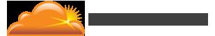 Логотип CloudFlare