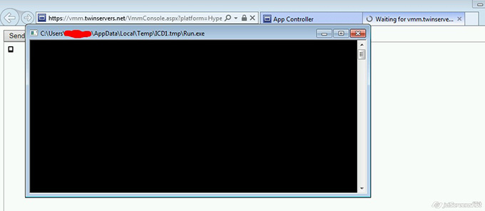Установка ActiveX для сервера