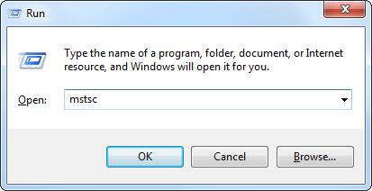 Подключение к удаленному рабочему столу на Windows VPS
